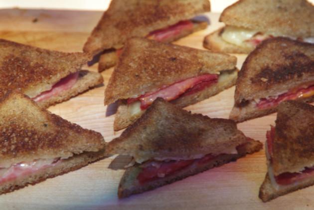 Sandwich Board 2