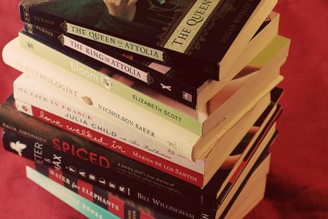Book Addiction