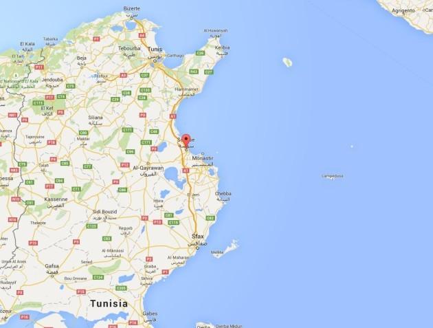 Sex guide in Bizerte