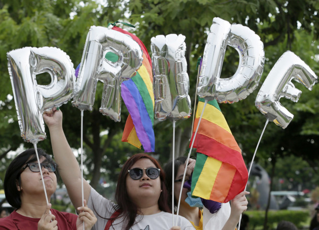 Philippines Gay Pride