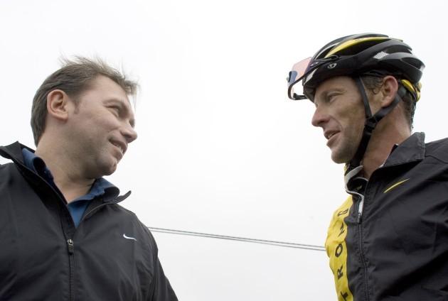 Spain Cycling Astana