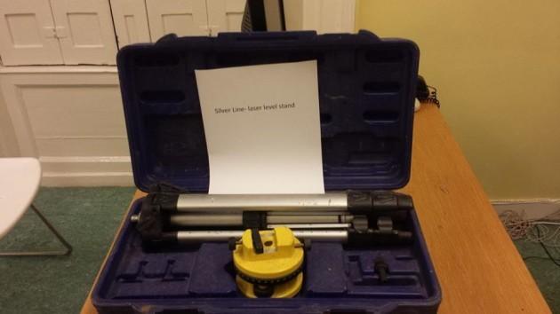 power tool - 3