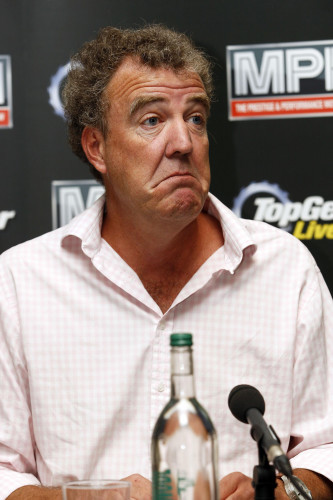 Clarkson dropped
