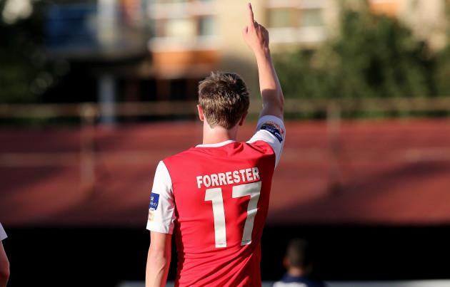Chris Forrester
