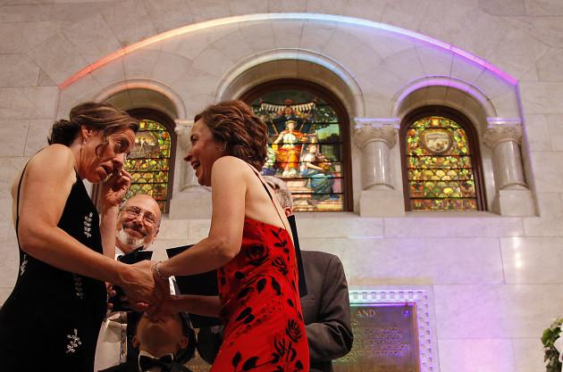Gay Marriage Minnesota