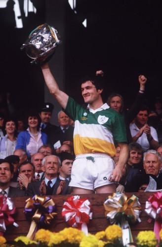 Pat Fleury 1985