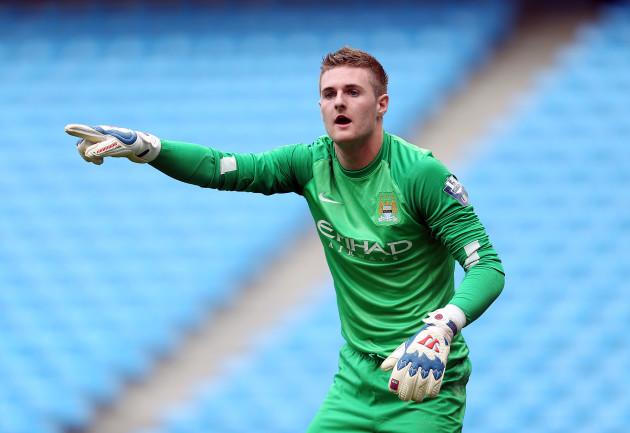 Soccer - U21 Barclays Premier League - Manchester City v Everton - Etihad Stadium
