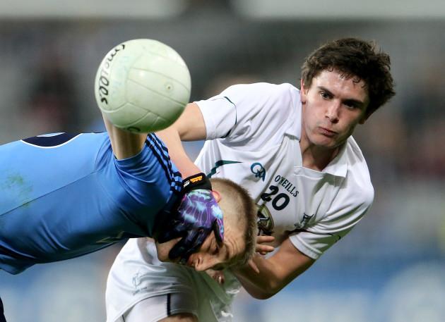 Eoghan O'Gara and David Hyland