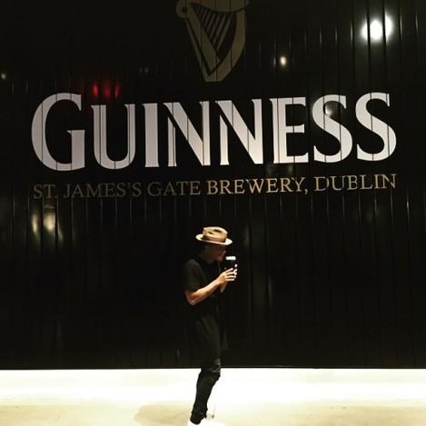 GUINNESS. #Ireland #Dublin