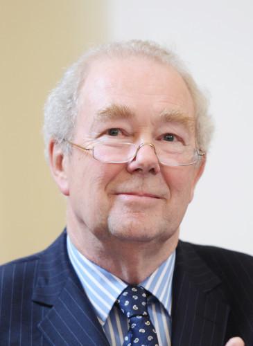Justice Nicholas Kearns