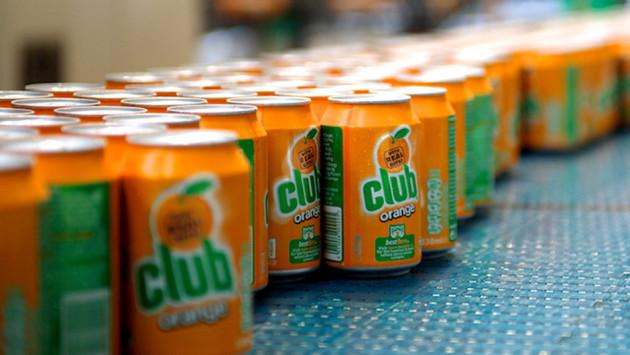 Club-cans