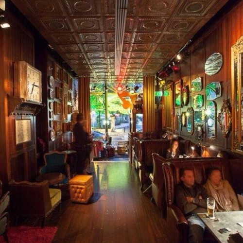 12 Of Dublins Most Instagrammable Restaurants And Pubs The Daily Edge