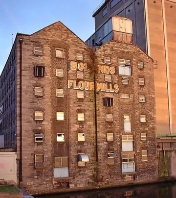 bolands mill