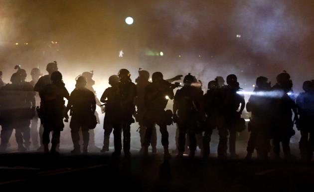 Ferguson Federal Report