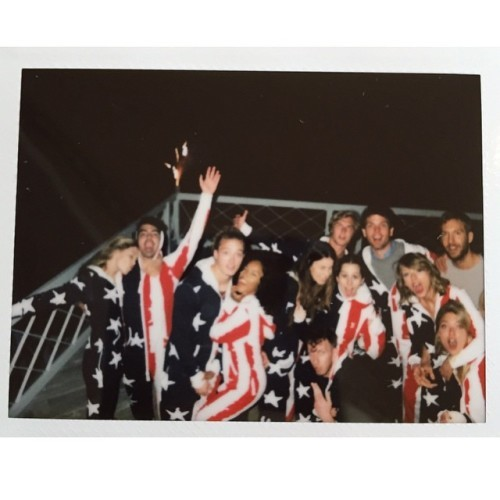 22 Instagrams From Taylor Swift S 4th Of July Party To Completely Sicken You