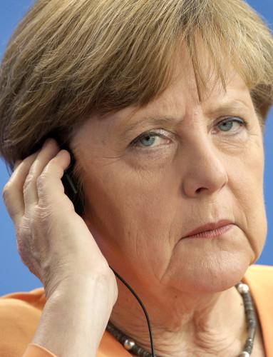 Germany Italy