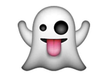 ghostemoji