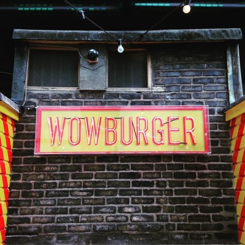 Wowburger Dublin on Instagram: We are open! It's official, the best burgers in #DublinTown have arrived! You'll find us upstairs at The Workmans Club, 11 Wellington Quay,...