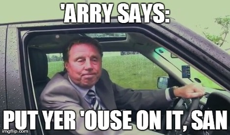 Arry Yes