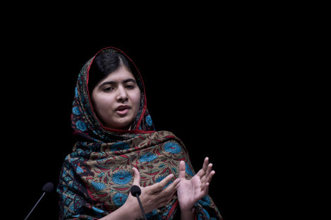 Malala Yousafzai trial