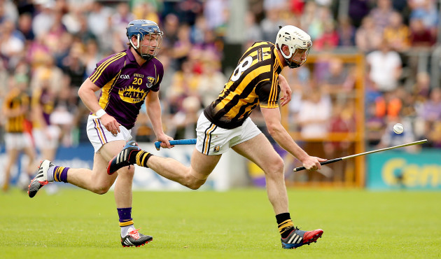 Kevin Foley and Michael Fennelly