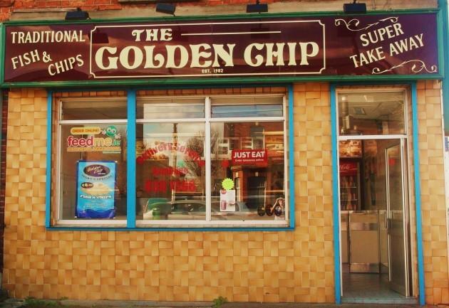 goldenchip