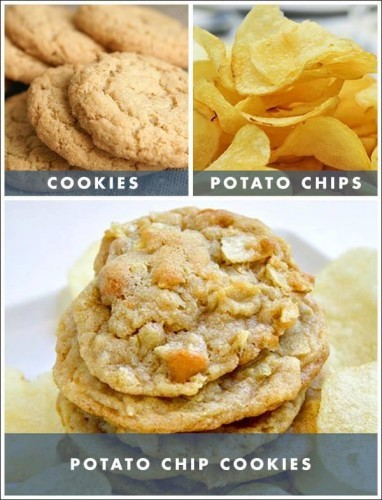 12 Weird Food Combinations That Will Deeply Upset You