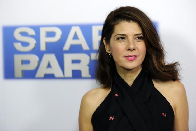 'Spare Parts' Premiere - Los Angeles