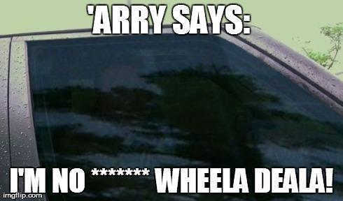 Arry No