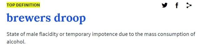 Urban dictionary blow job