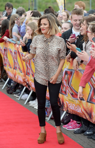 X Factor Auditions - Manchester