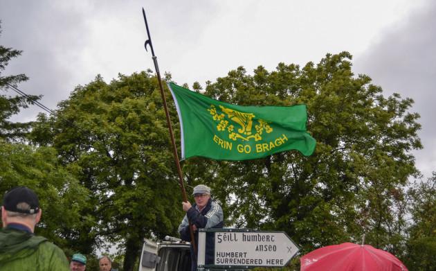United Irishmen Flag