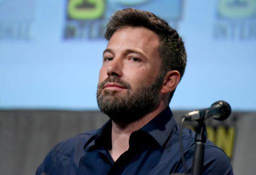 2015 Comic-Con - Warner Bros. Presentation