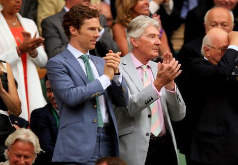Tennis - 2015 Wimbledon Championships - Day Thirteen - The All England Lawn Tennis and Croquet Club