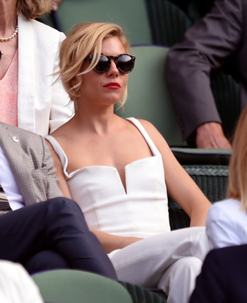 Tennis - 2015 Wimbledon Championships - Day Eleven - The All England Lawn Tennis and Croquet Club