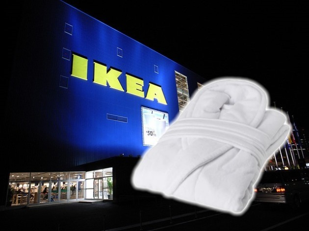 An Irish Girl Wrote Ikea This Perfect Email About A Dressing Gown