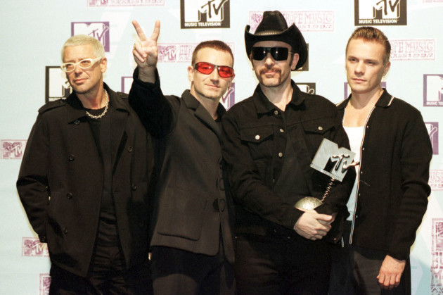 MTV U2