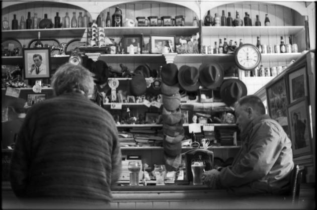 J. Curran's Shop/Pub, Dingle