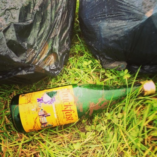 Current Mood #rubbish #titp #buckfast