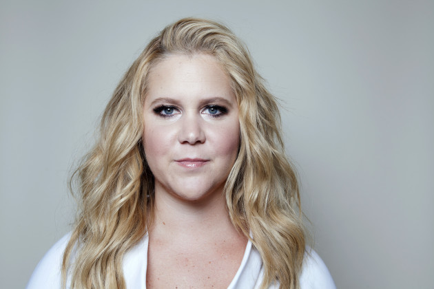 Film-Amy Schumer