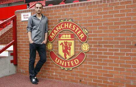 Soccer - Manchester United Photocall - Old Trafford
