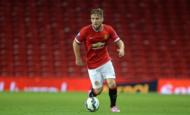 Soccer - U21 Barclays Premier League - Manchester United v Sunderland - Old Trafford