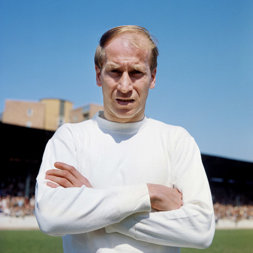 Soccer -  1966 Footballer of the Year  -