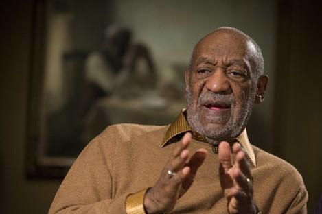 Bill Cosby Performance