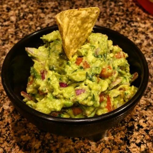 #Nomgasm #fresh #homemade #tequila #lime #jalapeno #guacamole #cook #chef #nomnom