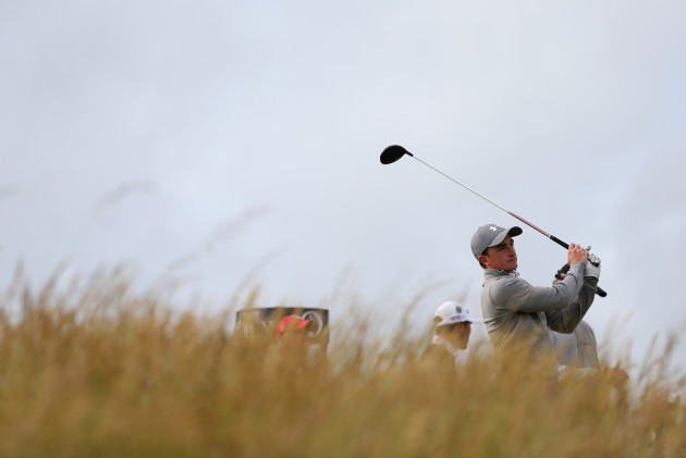 Golf - The Open Championship 2015 - Day One - St Andrews