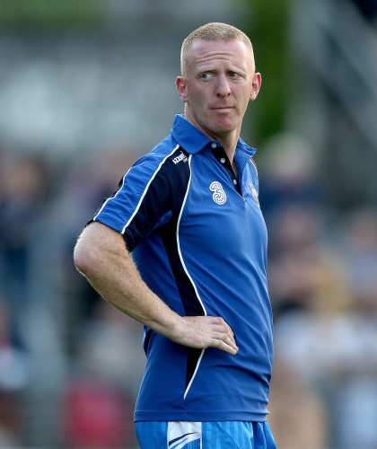 John Mullane dejected