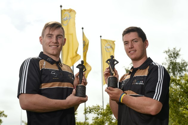 GAA / GPA Opel Player of the Month for June
