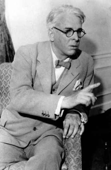 Yeats Quote Mystery