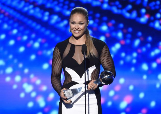 2015 ESPY Awards - Show